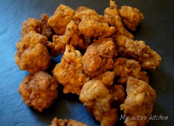 how to make suya chicken