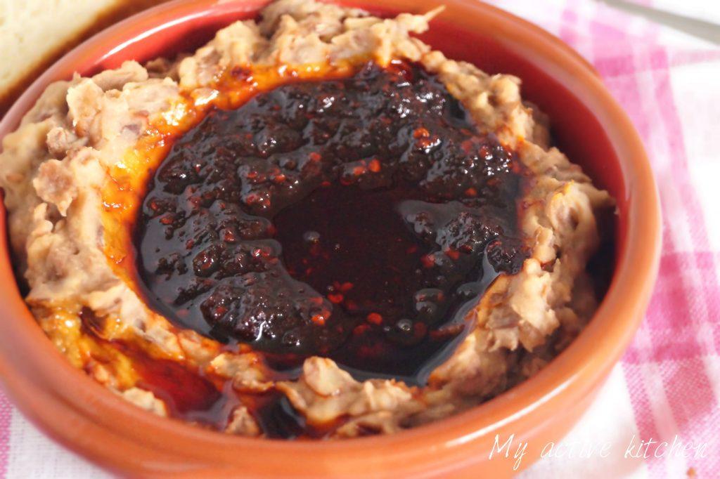 ewa agoyin recipe