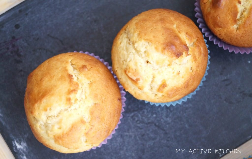 how to make plantain muffin