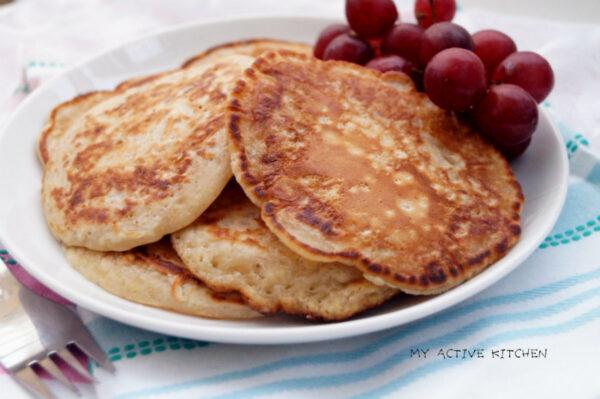 oatmeal-pancake
