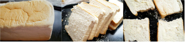 image of agege bread