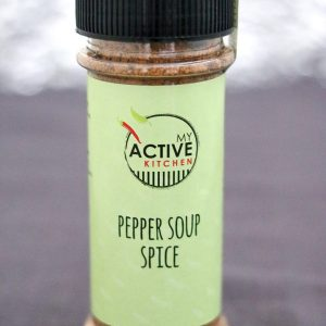 pepper soup spice