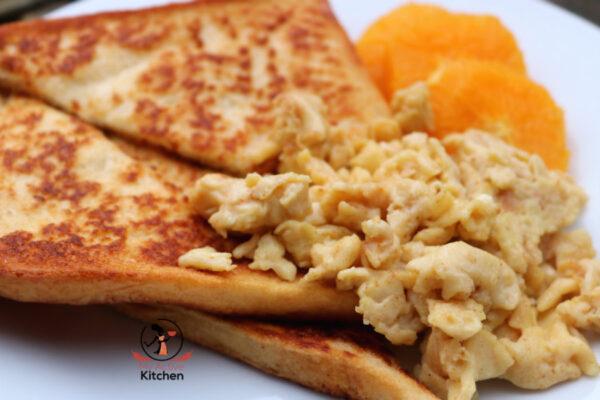 nigerian french toast