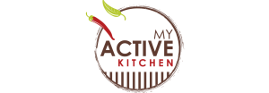 My Active Kitchen logo